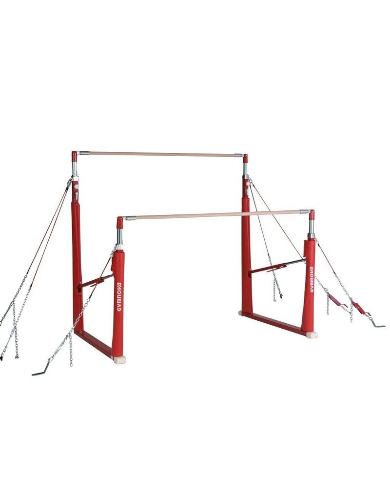 Gymnova Ref. 2942 - Bescherming palen voor trainingsbruggen