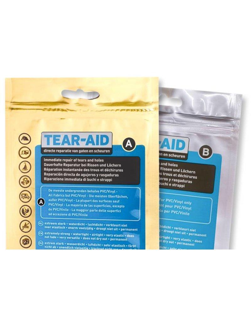 Tear Aid A en B