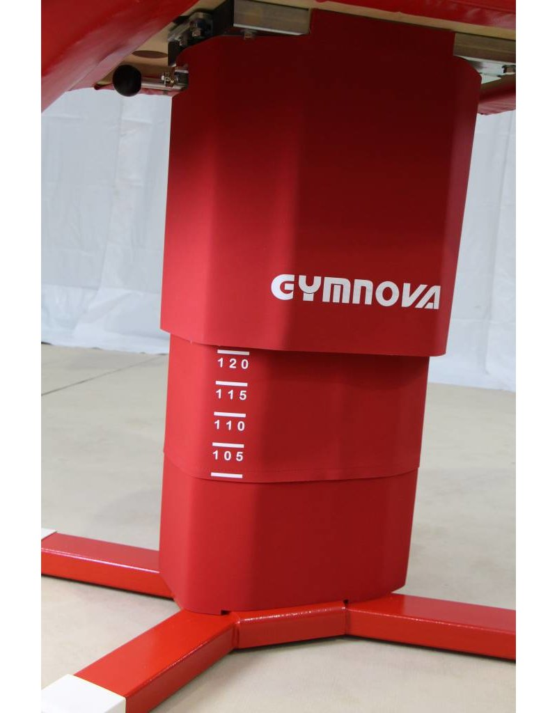 Gymnova Ref. 3402 - Complete bescherming centrale voet springtafel