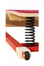 Gymnova Ref. 0014 - Soepele springplank voor beginners