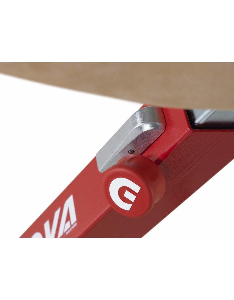 Gymnova Ref. 3570 - Paard met bogen wedstrijd met natuurlijk leder