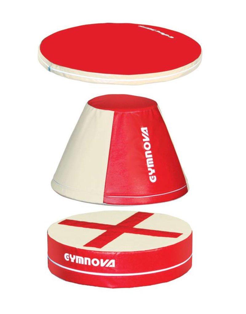 Gymnova Ref. 3590 - Set paddenstoel mousse