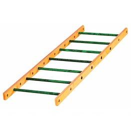 Gymnova Ref. 0100 - Grote rechte ladder 190 x 55 cm