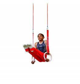 Gymnova Ref. 3761 - Plafond-set voor ophanging ringen
