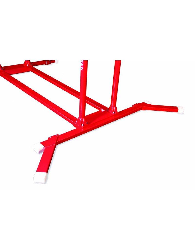Gymnova Ref. 3832 - Herenbrug wedstrijd met verstevigd frame