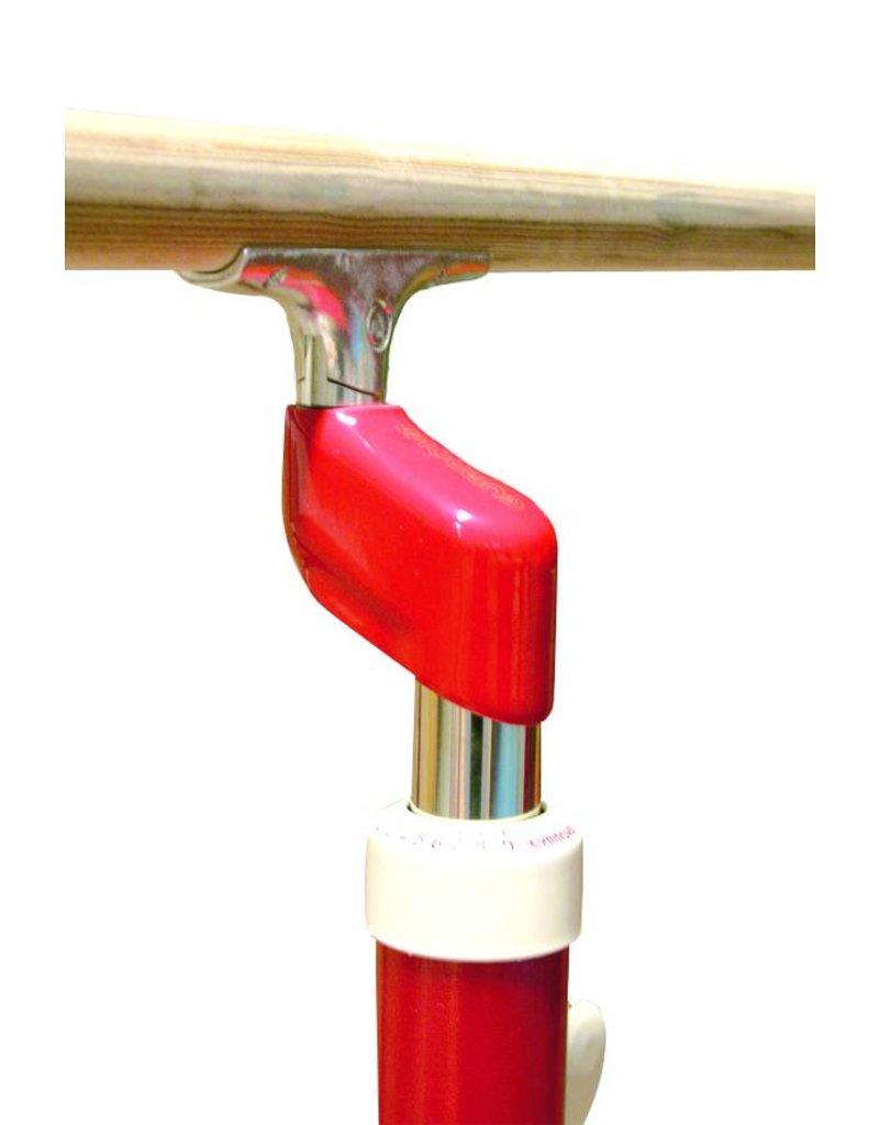Gymnova Ref. 3830 - Herenbrug wedstrijd zonder verstevigd frame