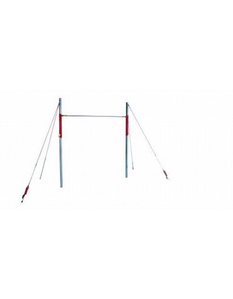Gymnova Ref. 3125 - Rekstok training met korte kabels