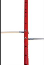 Gymnova Ref. 3103 - Rekstok zonder spankabels met 3 plaatsen