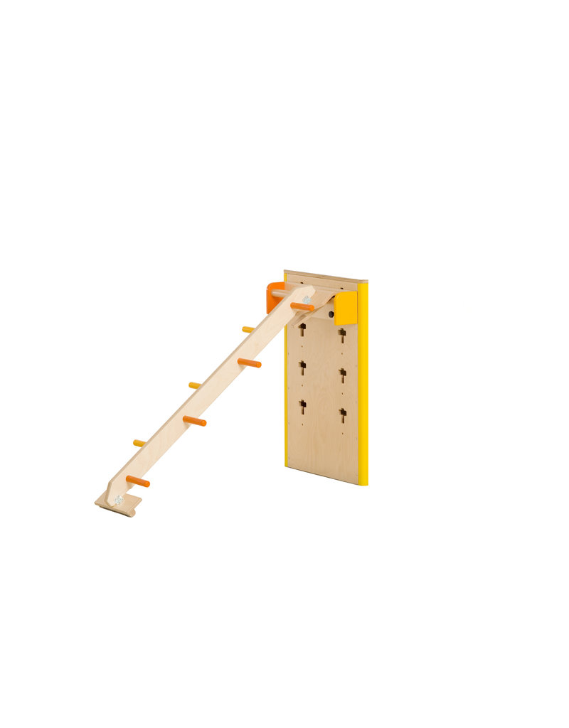CS 3010020 - Half ladder Kids