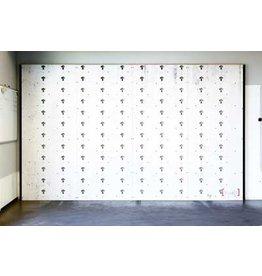 CS 400023 - Multifunctionall wall 2.4m x 1m