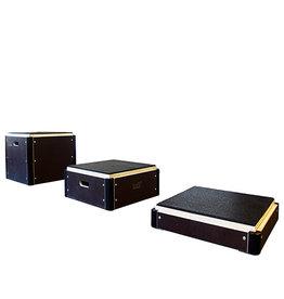 CS 400098 - Plyo Box 0.50m x 0.50m x 0.40m