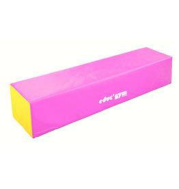 Ref. 0330 - Module evenwichtsbalk 150 x 30 x 30 cm