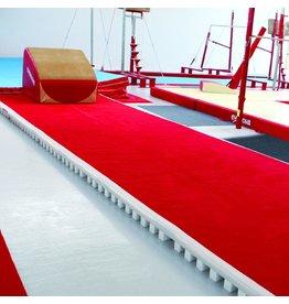 Gymnova Ref. 6180 - Plankenvloer met oprolbare mat