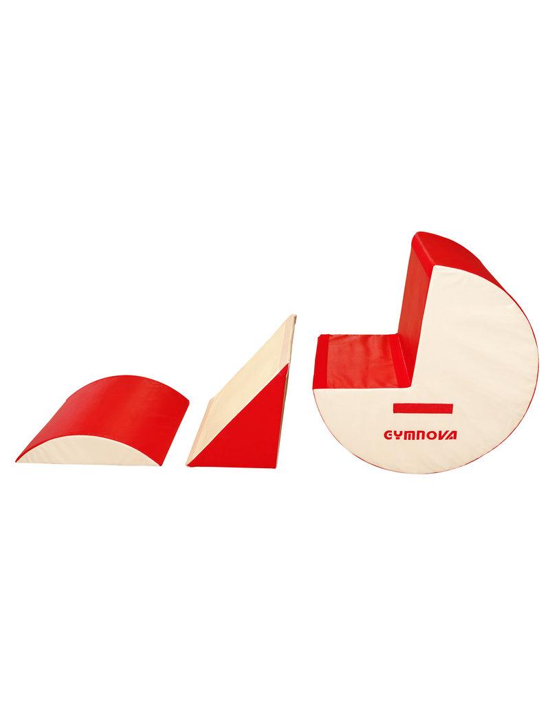 Gymnova Ref. 0380 - Module Rocking'Roller - 90 cm