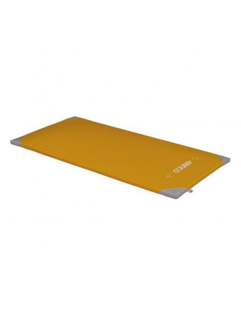 Ref. 117 - Turnmatje 200 x 100 x 4 cm met versterkte hoeken