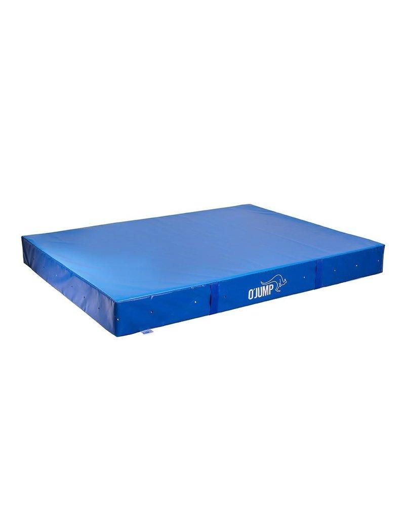 O303 - Valmat 240 x 200 x 20 cm, densiteit 25 kg