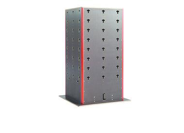 Cubes: houten gamma