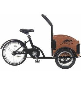 Popal Cangoo Mini Bakfiets 16 inch Kinderfiets Nieuw