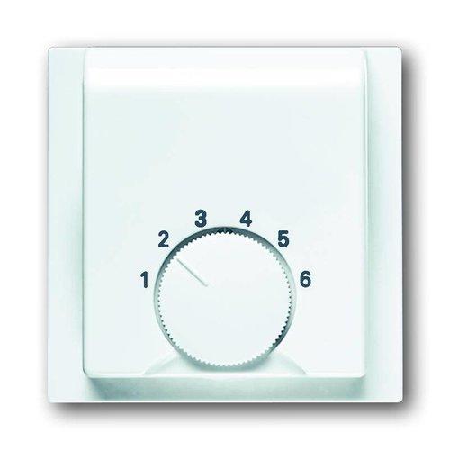 centraalplaat kamerthermostaat