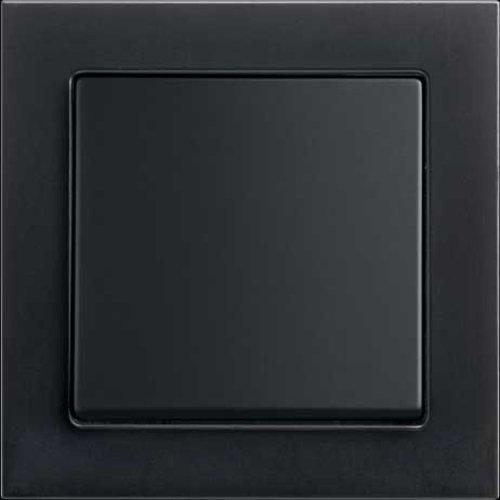 Axcent zwart mat