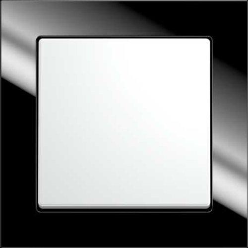 Axcent zwart/studiowit