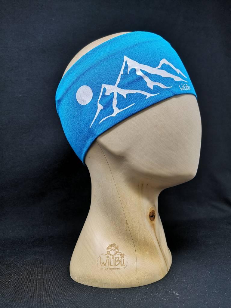 Stirnbänder Berg