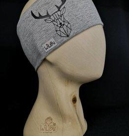 Stirnbänder mit Hirsch