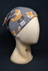 Fuchs Strickstoff
