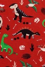 Dino - rot