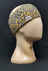 Stirnband Leopard