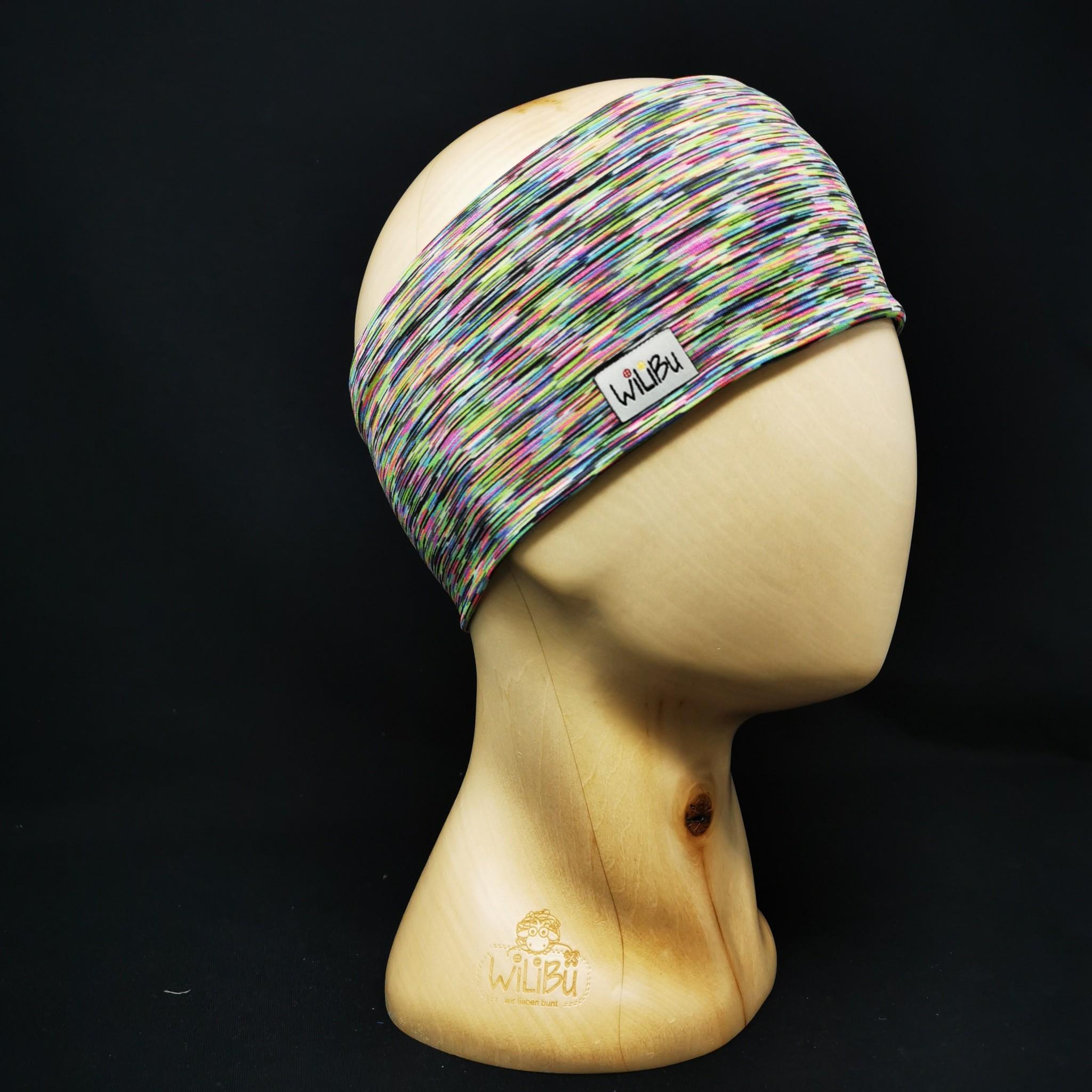 Funktions - Stirnbänder