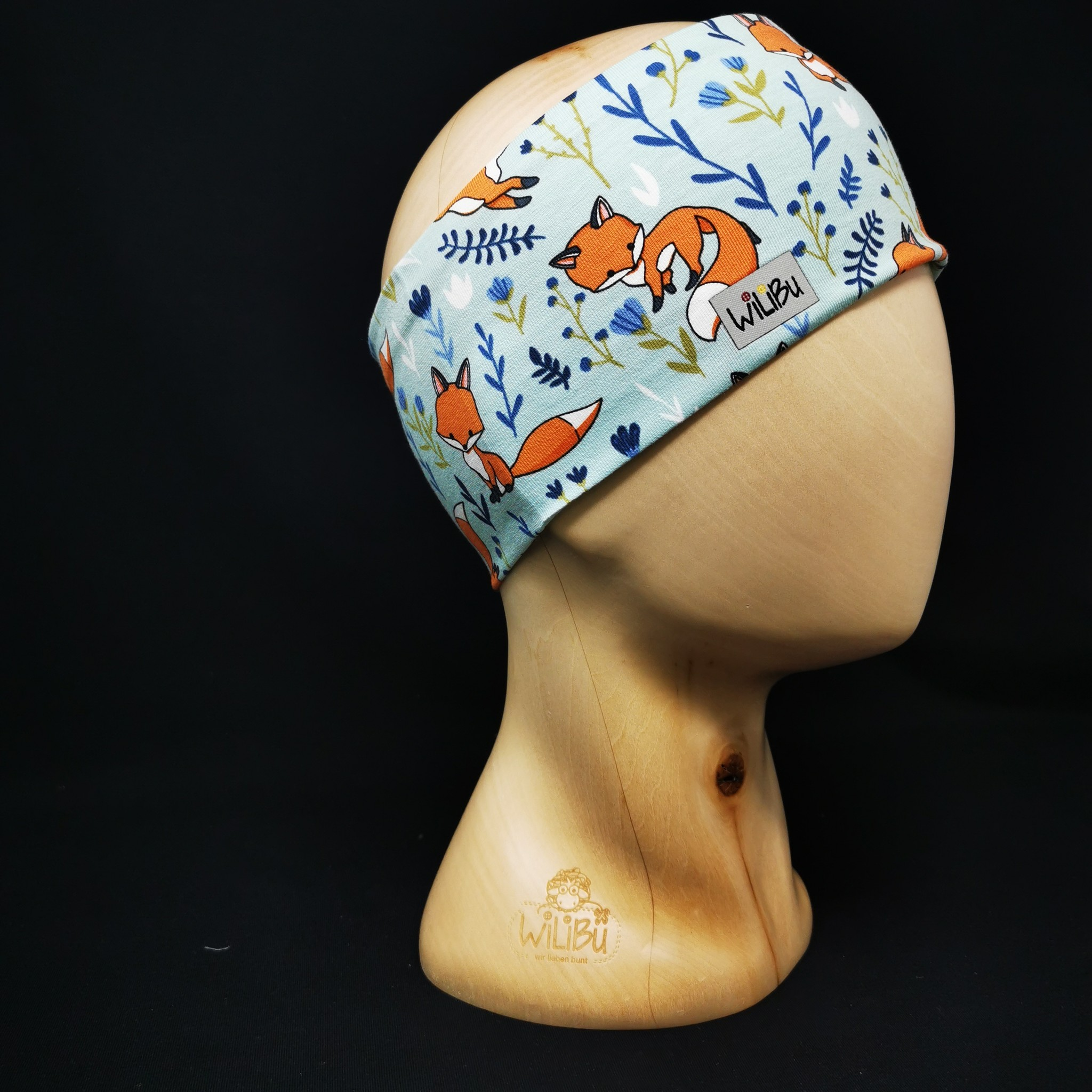 Fuchs - mint