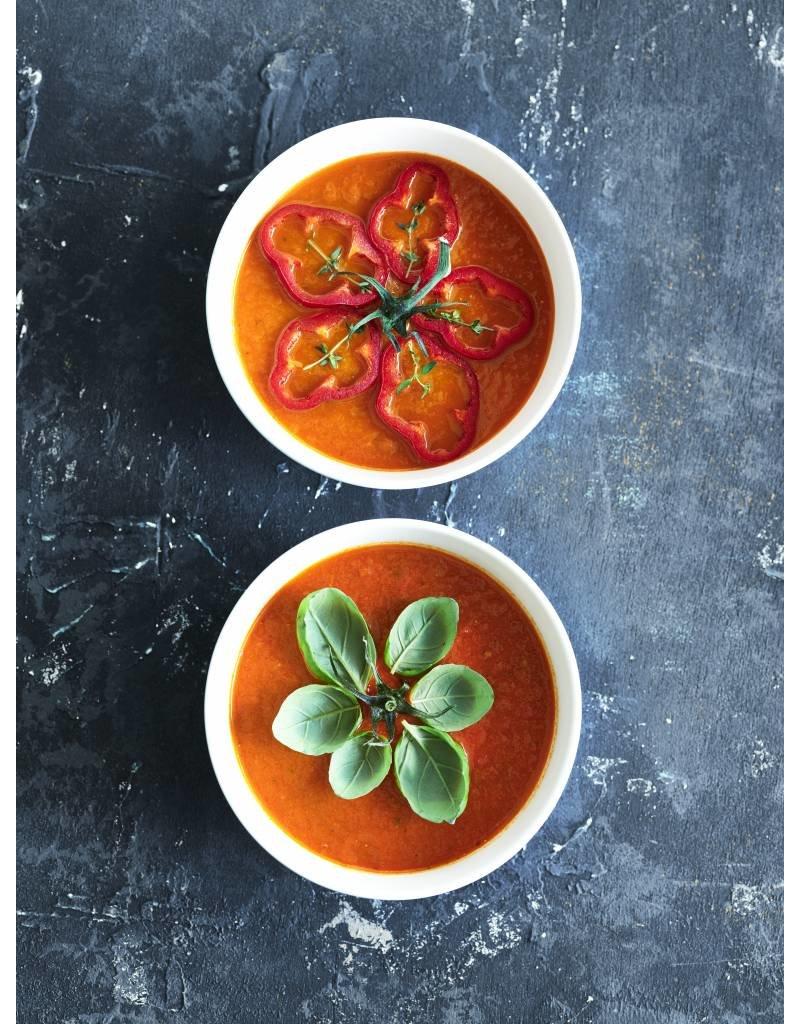 Ervaar hoe lekker én makkelijk groenten eten kan zijn!