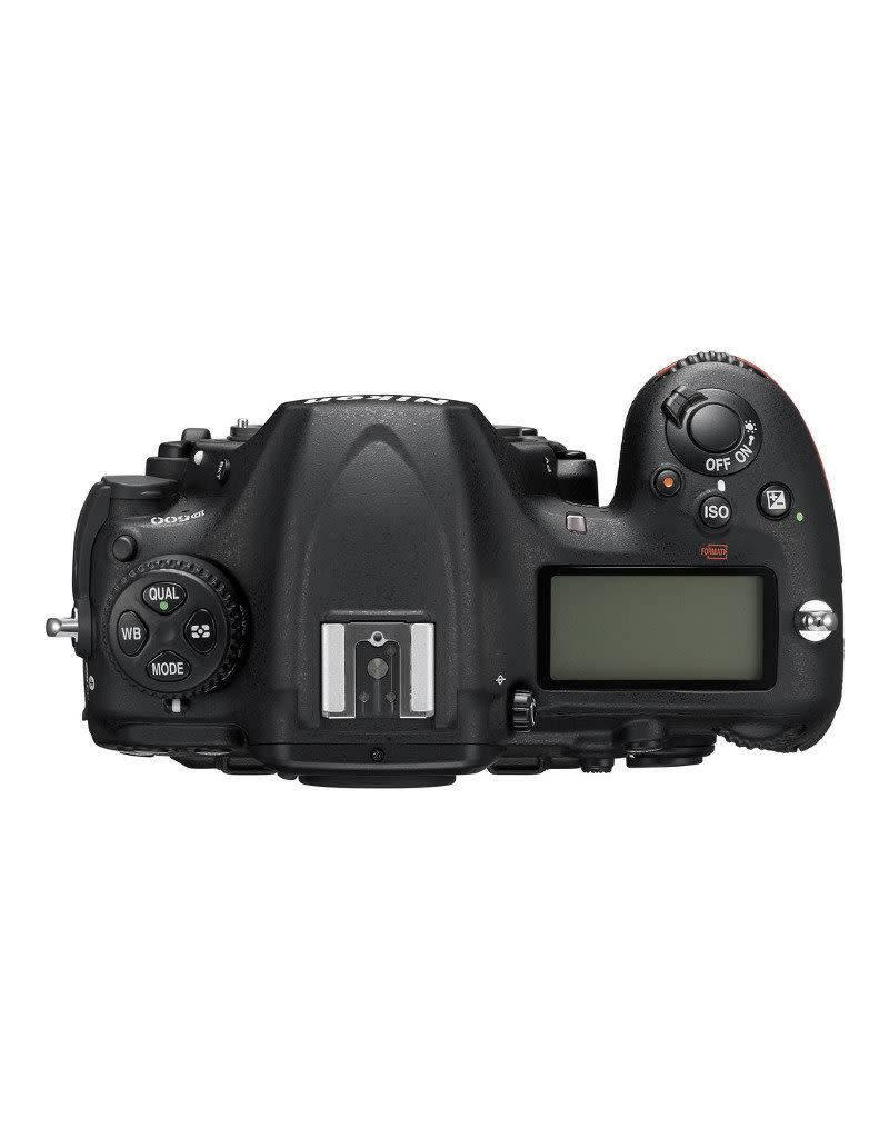 Nikon Nikon D500 kit AF-S 16-80mm 2.8-4.0 vr