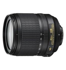 Nikon Nikon AF-S DX 18-105mm/F3.5-5.6G VR