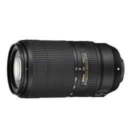 Nikon Nikon AF-P 70-300mm f4.5-5.6E ED VR