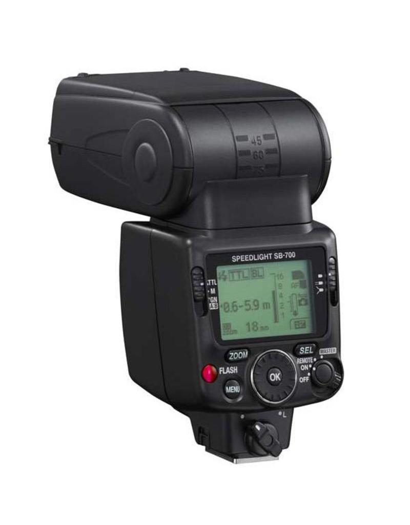 Nikon Nikon SB-700 flitser