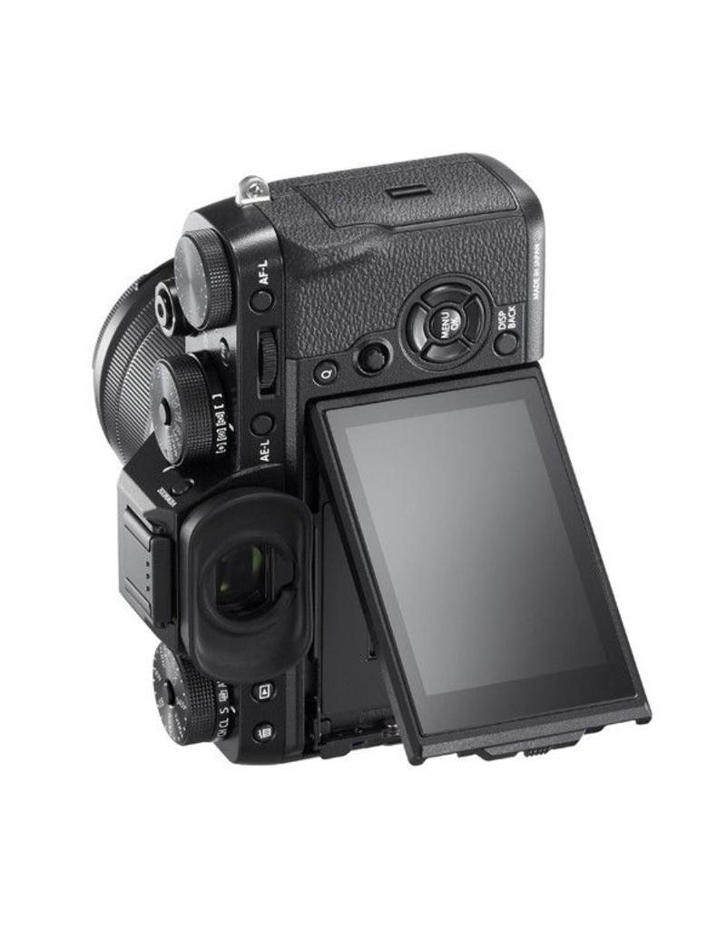 Fujifilm Fujifilm X-T2 Body Black