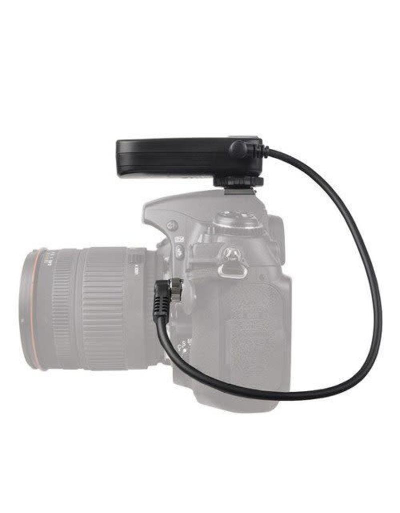 Hahnel Hahnel Captur Remote Control & Flash Trigger Nikon