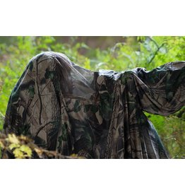 Han Bouwmeester HBN Camouflagekleed Topcamo II
