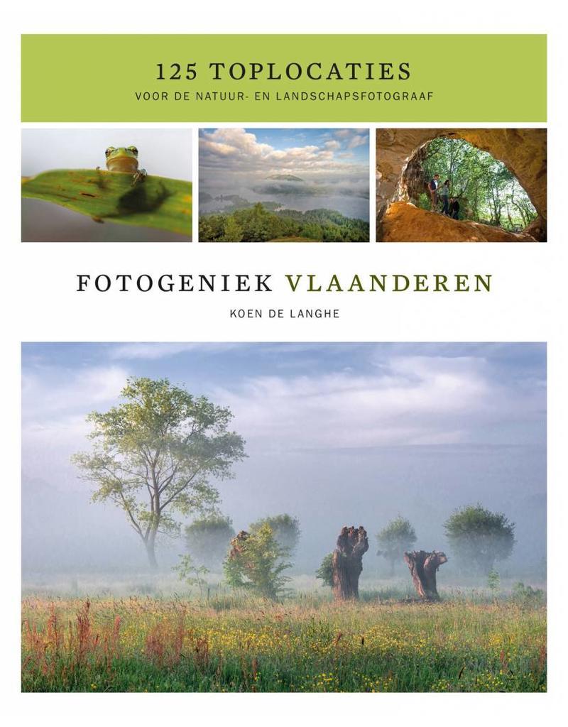KoenDeLanghe Fotogeniek Vlaanderen - Koen De Langhe