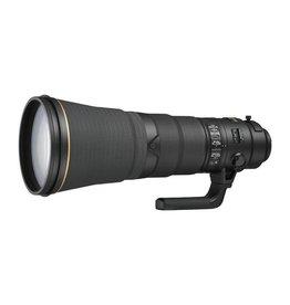 Nikon Nikon AF-S 600mm/F4.0E FL ED VR
