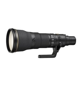 Nikon Nikon AF-S 800mm/F5.6 + TC-800-1.25E ED