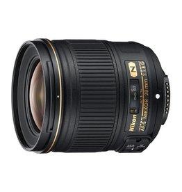 Nikon Nikon AF-S 28mm/F1.8G