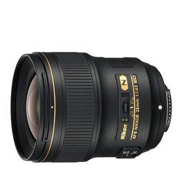 Nikon Nikon AF-S 28mmf/1.4E ED