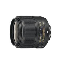 Nikon Nikon AF-S 35mm/F1.8G ED
