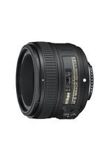 Nikon Nikon AF-S 50mm/F1.8G