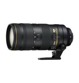 Nikon Nikon AF-S 70-200mm/F2.8G FL ED VR