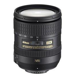 Nikon Nikon AF-S DX 16-85mm/F3.5-5.6G VR ED