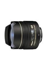 Nikon Nikon AF DX Fisheye 10.5mm/F2.8G ED